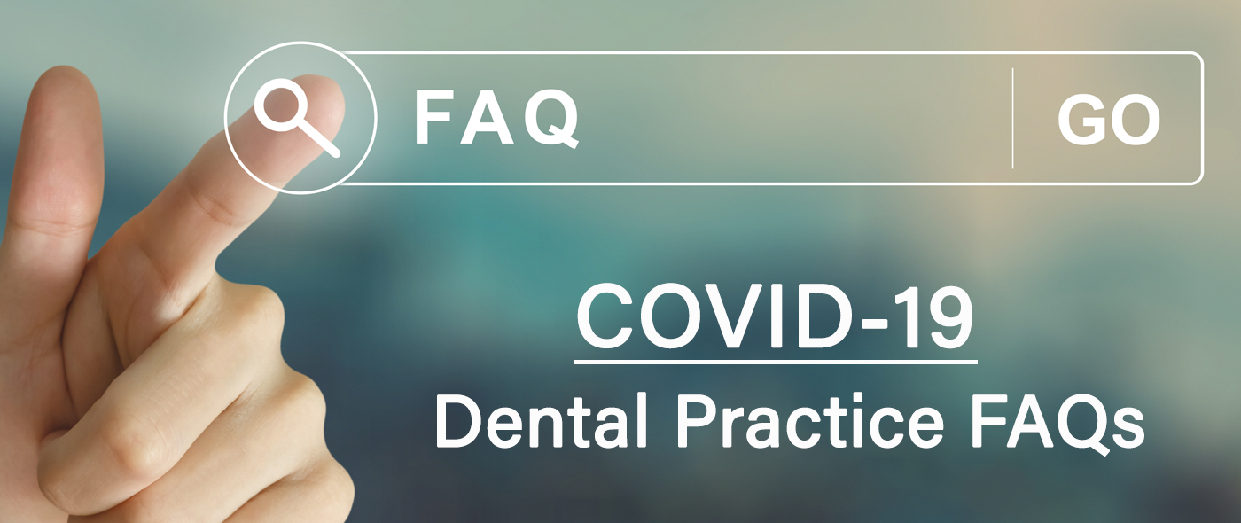 Dental Practice FAQs